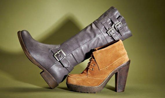 GC Shoes -- Visit Event