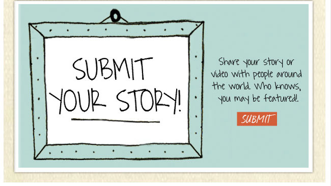 Submit Your Story