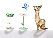 Swarovski Crystal Collectibles