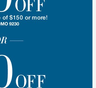 Use this coupon and Save! In stores & online!