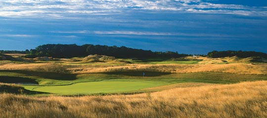 Long Island National Golf Club