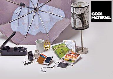 Shop Cool Material Picks: Gadgets & Gear