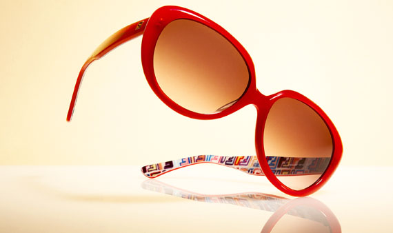 Premier Designer Sunglasses   -- Visit Event