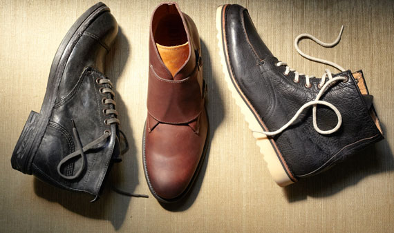 True Religion and More Men's Shoes -- Visit Event