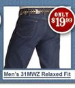 Shop for Wrnagler 31MWZ Relaxed Fit Jeans