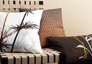 Inhabit Pillows