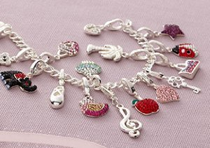 How Charming: Jewelry for Girls