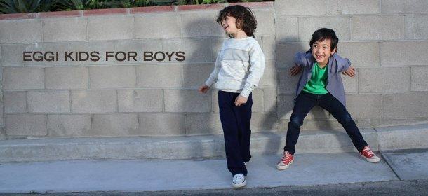 EGGI KIDS FOR BOYS, Event Ends September 21, 9:00 AM PT >