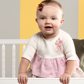 Welcome Baby: Apparel & Accessories