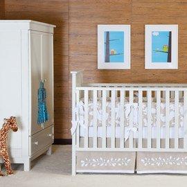 Classic Nursery: Kids' Furniture