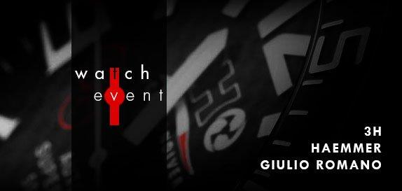 Watch Event