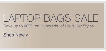Shop Laptop Bag Sale