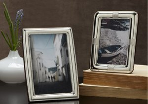 Picture Perfect: Silver Frames
