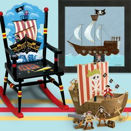 A Pirate's Life Boutique