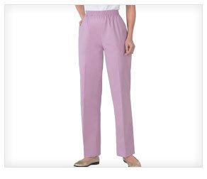 Casual Woven Pants