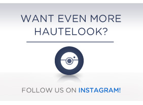 Follow HauteLook on Instagram