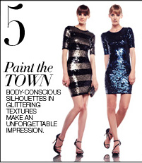 5 PAINT THE TOWN