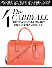 4 THE CARRYALL