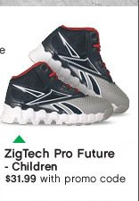 ZigTech Pro Future - Children