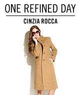 One Refined Day. Cinzia Rocca.