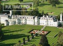 The Kildare Hotel, Spa & Country Club - Co Kildare, Ireland