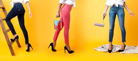 HUDSON Jeans Women's