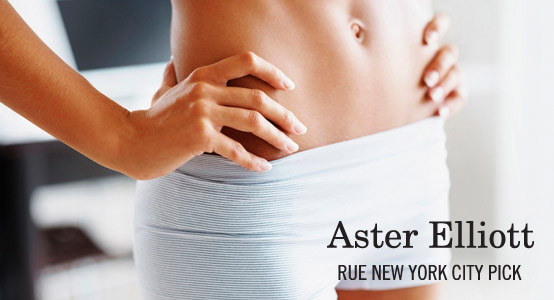 Aster Elliott: Rue New York City Pick