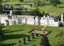 The Kildare Hotel, Spa & Country Club - Co Kildare, Ireland