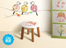 Whimsy for the Playroom Furniture & Art