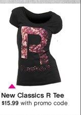 New Classics R Tee