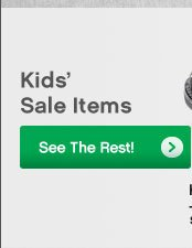Kids' Sale Items | See the Rest
