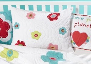 Kids' Bedroom: Bedding, Quilts, Pillows & More