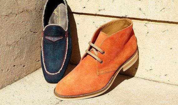 Donald J. Pliner Shoes     -- Visit Event