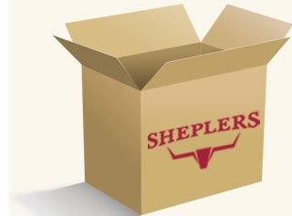 Sheplers Box