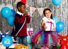 Little Rue is One The Celebration Boutique