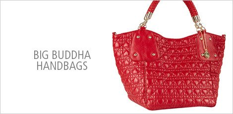 Big Buddha Handbags