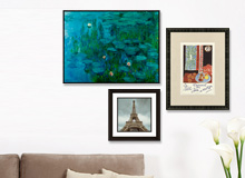The At-Home Gallery Wall Art for Every Style