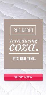 Coza. Shop Now.