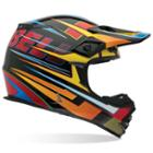 Bell MX-2 Multi Breaker Motocross Face Helmet