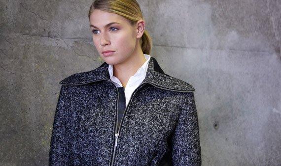 Calvin Klein Outerwear    -- Visit Event