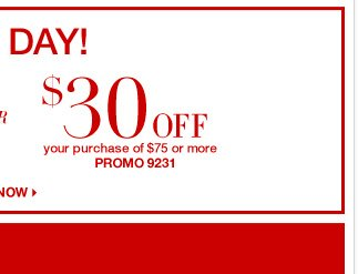 Last Day to use this $70 coupon! In stores & online!
