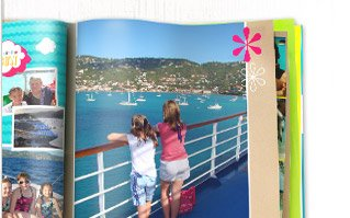 Create your free photo book from Shutterfly now