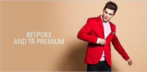 Bespoke and TR Premium