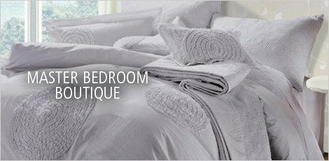 Master Bedroom Boutique