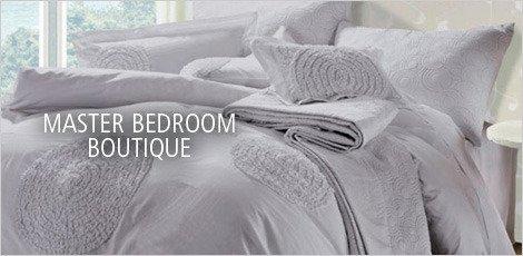 Master Bedroom Boutique