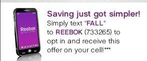 Saving just got simpler!