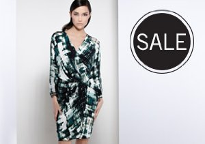 Up to 80% Off Chic Dresses, Rompers & More
