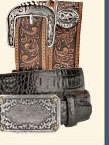 Sale and Clearance Belts