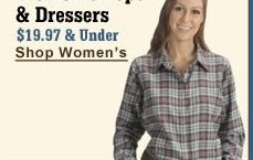 Sale and Clearance Women's tops and Dresses