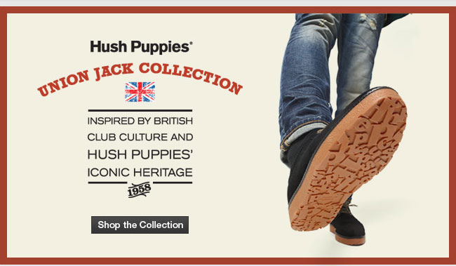 Union Jack Collection